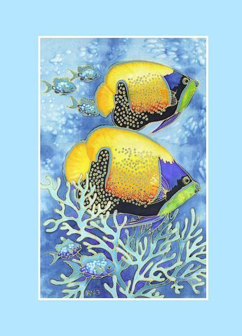 Anglel Fish 1