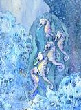 Little Seahorses M2